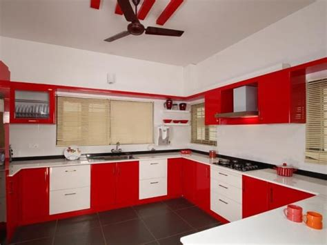 kerala style home kitchen design kerala house plans with estimate for a 2900 sq ft home design
