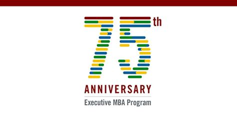 Mba In Accounting Students Exception Icwai by Chicago Booth S Executive Mba Program Turns 75 Change Is