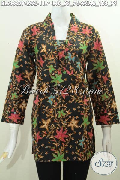 Sprei Katun Motif 160x200 Seprai Mewah Cantik Keren produk pakaian batik cewek terkini dengan model resleting belakang keren berpadu motif bunga nan