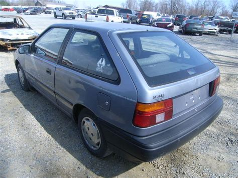 buy car manuals 1990 mitsubishi precis navigation system salvage mitsubishi precis 1 5l 4 1993 ebensburg pa 15931 usa cheap used cars for sale by owner