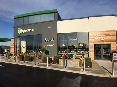 applegreen station opens  navan retail park navan