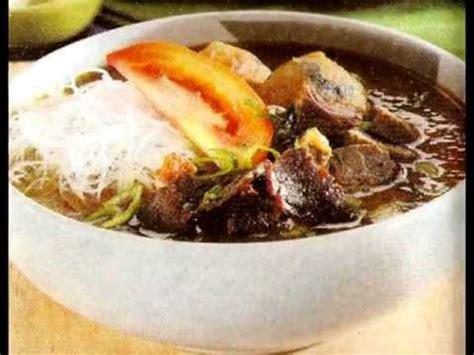 membuat soto ayam padang soto padang resep soto padang cara membuat soto padang