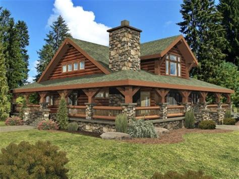 log and stone house plans log and stone house plans house interior