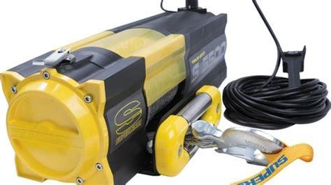 elektrische lier boottrailer elektrische lier nl de beste elektrische lieren van