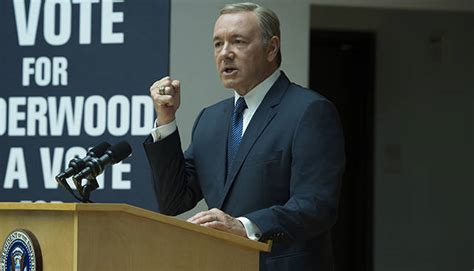 new season house of cards 411mania new clip from season four of house of cards