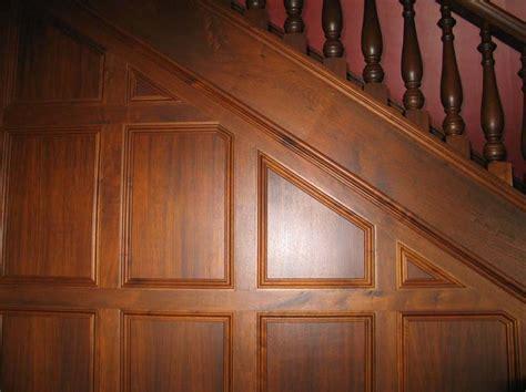 Walnut Wainscoting Panels Hardwood Products Hardwood Silviculture Cooperative