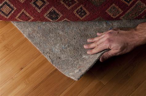 recommendations   rug pad  hardwood floors