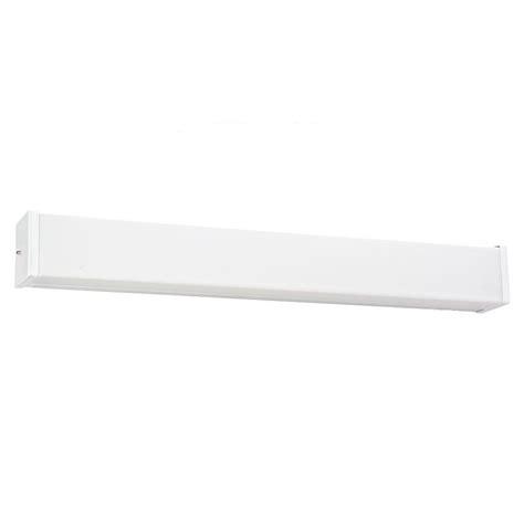 sea gull lighting multi volt 2 light white ceiling wall