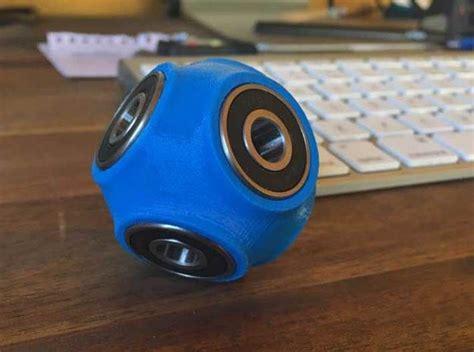 fidget cube ball spinner