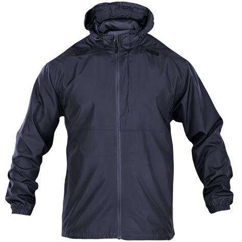 Packable Jaket 5 11 packable operator jacket navy 5 11 1st