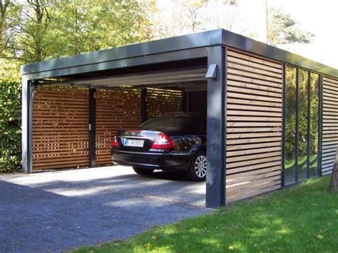 Car Port Garage by Best 25 Modern Carport Ideas On Pergola Carport Carport Designs And Carport Garage
