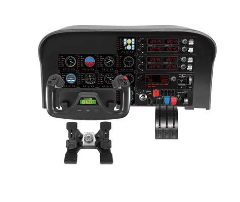 Pro System logitech g saitek pro flight yoke south africa