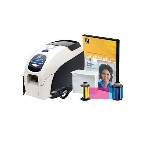 Printer Zebra Zxp Series 3 zebra zxp series 3 id card printer slf technology sdn bhd