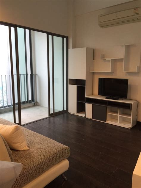 one bedroom duplex for rent one bed two bath duplex available for rent in phaya thai