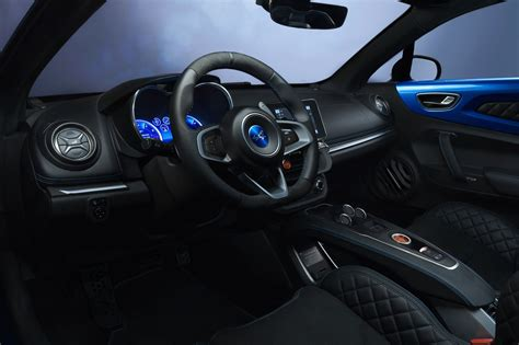 renault alpine interior alpine a110 specs and prices by car magazine