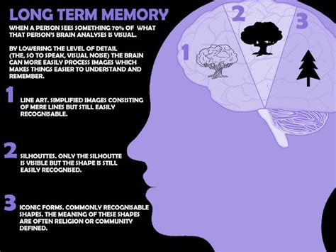 memory section of the brain long term memory visit our new infographic gallery at