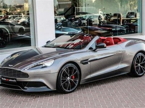 Aston Martin Vanquish Convertible by 2017 Aston Martin Vanquish Convertible Best Car Reviews