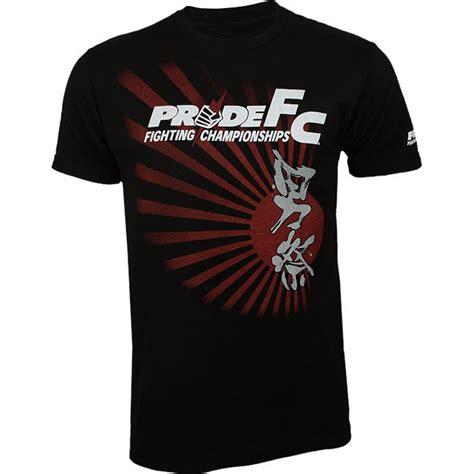 Kaostshirt Pride Mma Ufc ufc pride t shirts 2013