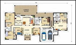 House Design Layout by Selecting The Best Types Of House Plan Designs