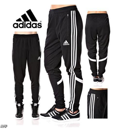 Sweatpants Adidas Joggerpants Adidas Celana Olahraga adidas soccer 2015 2016 fashion trends 2016 2017