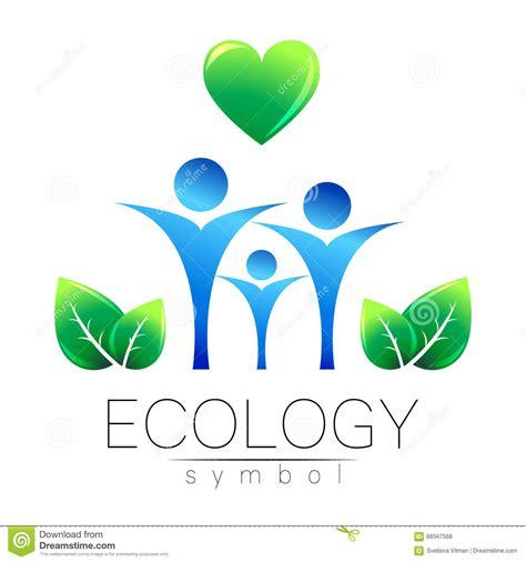 Eco Family Symbol Cartoon Vector Cartoondealer Com 12717505 Eco Ecology Logo Green Leaf Illustration Vector Cartoondealer 28285601