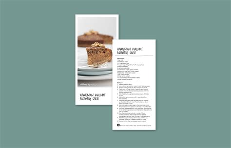 alison s pantry study dow design brand strategy