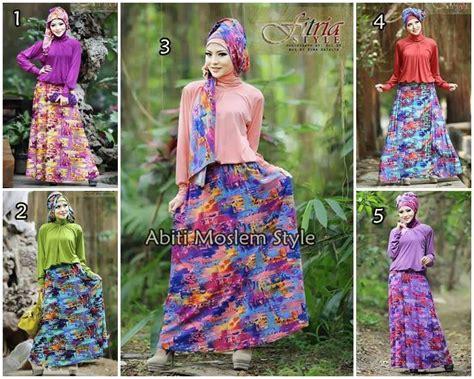 Stelan Rok Import Fashion Korea Size 120 160 3 13th busana muslim koleksi terbaru