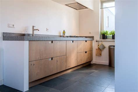houten keuken zwolle houten keuken van galen keuken bad