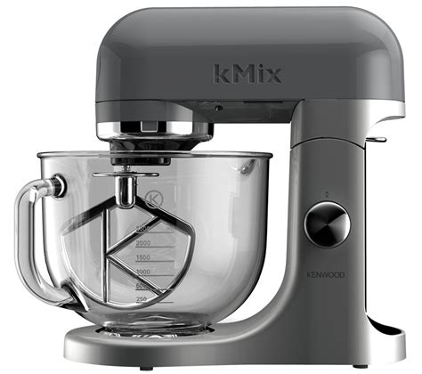 Food Mixer buy kenwood kmix kmx50ggy food mixer grey free