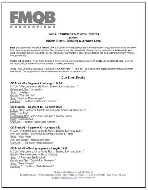 Cv Format Cue | cool concert program template gallery entry level resume