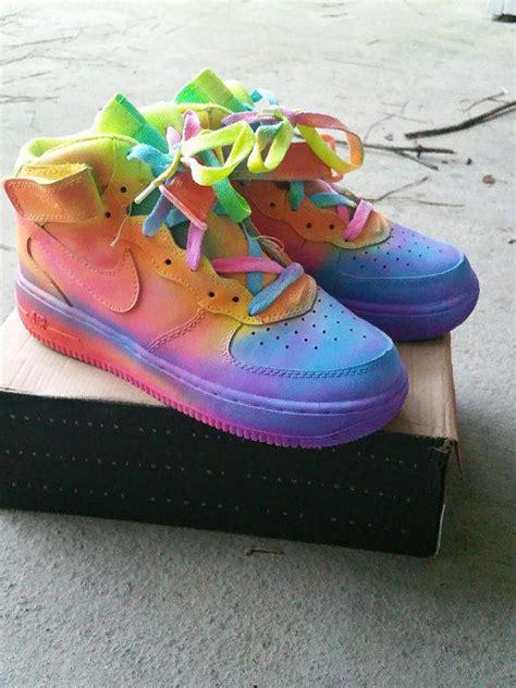 Nike Air One Af 1 Rainbow air 1 rainbow