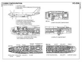 Air Force One Layout Floor Plan 403 Forbidden