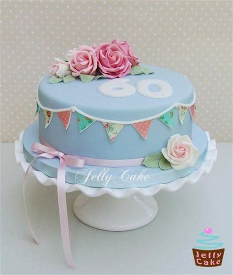 vintage themed birthday cakes cath kidston vintage birthday cake grandma s 80th