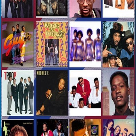 new jack swing playlist 8tracks radio new jack swing rnb 35 songs free and