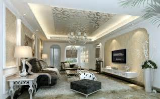 Wallpaper For Livingroom Living Room 3d Wallpaper Designs Images