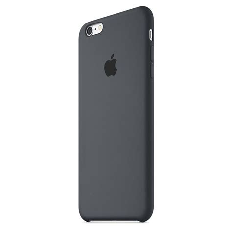Silicone Iphone 6 Plus iphone 6 plus 6s plus apple silicone mkxj2zm a black