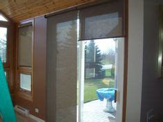 Solar Shades For Patio Doors 1000 Images About Solar Shades On Screens