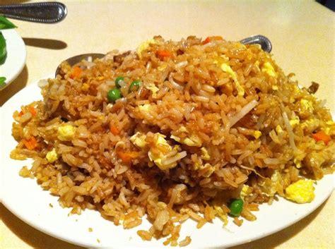 house fried rice dragon house fried rice yelp
