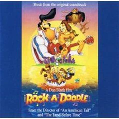doodle jump lyrics rock a doodle soundtrack