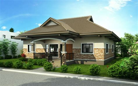 one storey house one storey house design designs house plans 43587