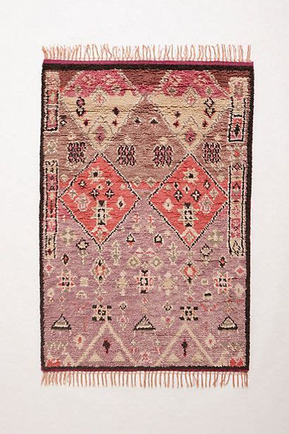 Rugs Anthropologie by Runners Wool And Mauve On