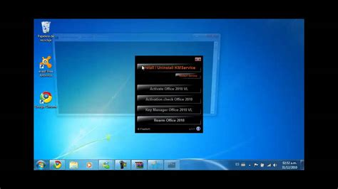youtube tutorial office 2010 tutorial activar office 2010 funciona 100 youtube