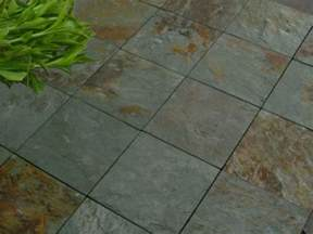 Slate Patio Outside Patio Flooring Outdoor Patio Slate Tile Flooring