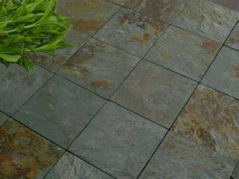 backyard tile outside patio flooring outdoor patio slate tile flooring