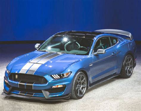 Ford Gt500 Specs 2020 by Ford Mustang Key 2018 2019 2020 Ford