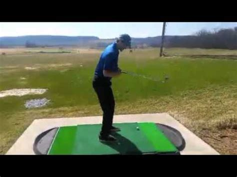 golf swing consistency improve golf swing and consistency with a dog toy youtube