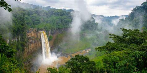 cameroun paysage archives voyages cartes