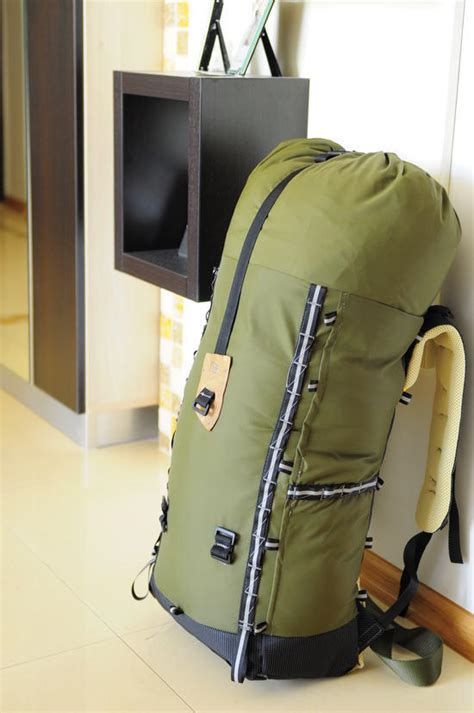 Backpacking Light Forum by Time Myog Backpack Backpacking Light