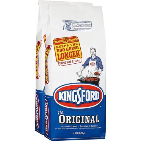 kingsford charcoal bag gallery