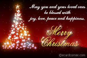 beautiful christmas blessing quotes quotesgram